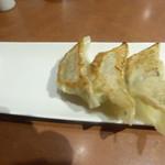 鮮箸坊 - 餃子