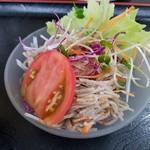 88267137 - 蕎麦サラダ