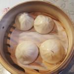 四川亭 - 小龍包
