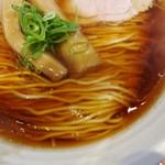 88268593 - 麺線が綺麗に揃ったルックスはやはり魅力的です!