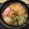 白山そば - 料理写真: