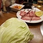 焼肉 ヨコムラ -