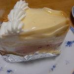 8827065 - プリンのケーキ