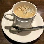 ワインレストラン ドミナス - 水素水コーヒー