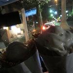 ホブソンズ - アイスクリーム美味しかったです♪