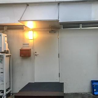焼肉いぐち 中目黒店 - 外観