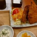 魚焼男 -