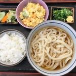 熊本屋 - ころ定食