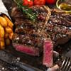 胡座イタリアン - 料理写真:大人気!Tボーンステーキ
