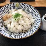 まんえい堂 生蕎麦処 お福食堂 -