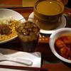 ヴォルケイニア・レストラン - 料理写真: