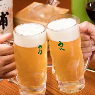 ビールとの相性抜群!手塩にかけて旨味を引き出す焼き鳥