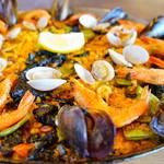 目白スペインバル - 料理写真: