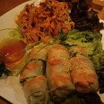 8829410 - アジア風宴会お料理のはじまり〜
