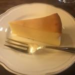 88293153 - 自家製チーズケーキ