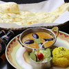 インドカレーの店 アールティー - 料理写真: