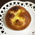 ハートブレッドアンティーク - 料理写真:チーズパン