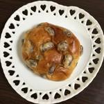 ハートブレッドアンティーク - 豆パン