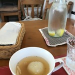 Bread lunch & Cafe La mia casa -