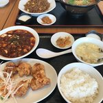 林華飯店 -