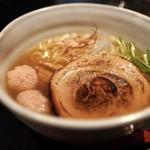 麺処 銀笹 -