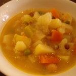 883642 - スープ