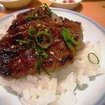 焼肉・冷麺 つくし - 料理写真:2011/7/27