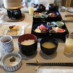 フルーツパーク富士屋ホテル - 料理写真: