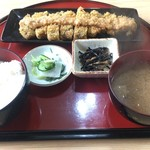 はやさか - 料理写真: