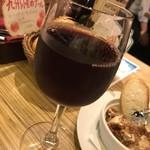 88303317 - 飲み放題 男性¥1400(外税) 女性¥1000(外税)のワイン