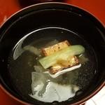 日本料理 吉備膳 - 八寸