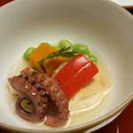 日本料理 吉備膳 - 椀物