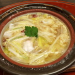 日本料理 吉備膳 - 煮物