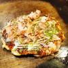 桂 - 料理写真:たっぷりぶた玉