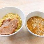 大木 - つけ麺