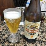 せい家 - 瓶ビール