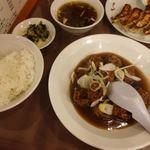 一番軒 - 肉団子 1500円