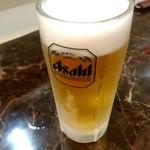 大衆食堂 御膳屋 - 【2018.6.27(水)】生ビール280円