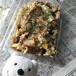 まるたい本舗 - 広島風お好み焼き Okonomiyaki Hiroshima Style of Marutai Honpo!♪☆(*^o^*)