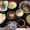 うお辰 - 料理写真:あら炊きランチ780