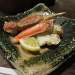 Sapporokaniya -