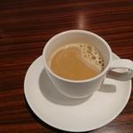 88313025 - コピ?シンガポールスタイルの珈琲 201806