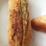 手作りパン工房 フレ - ガーリックフランスパン