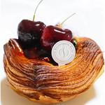 Boulangerie Sudo - 料理写真: