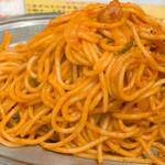 スパゲッティーのパンチョ - ナポリタン大(600g)