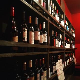 世界各国のリーズナブルでうまいワイン