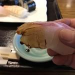 寿し徳 - 真鯛です