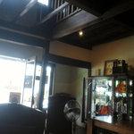 CAFE DROME - 店内