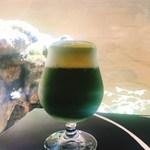 SOUDEN - 抹茶ビール