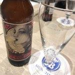 世界のビール博物館 - 乾杯ビールは瓶ビール